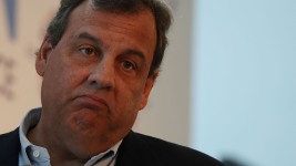 Christie: Reports I Was Denied VIP Airport Entry 'False'