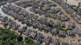 Wealthy Counties Get Many FEMA Buyouts of Flood-Prone Homes