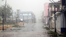 Aid Begins to Flow to Hurricane-Hit Puerto Rico