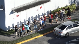 Teacher With Gun Could Have Stopped Fla. Shooter: Student