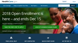 Some Glitches Seen in Deadline Week for 'Obamacare' Sign-Ups