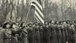 African American Women WWII Vets to March on Memorial Day