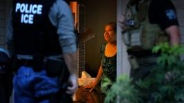 Fear of ICE Spreads to U.S. Citizens