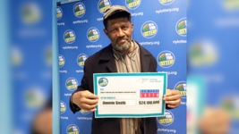 NJ Man Finds $24M Lottery Ticket in Old Shirt