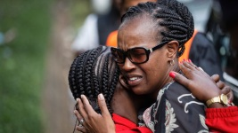 Death Toll in Nairobi Attack Climbs to 21, Plus 5 Attackers