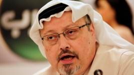 US to Revoke Visas of Saudis Implicated in Killing of Writer