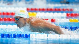 Lochte Fails to Qualify for Rio in Signature Race