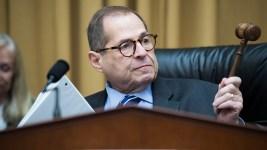 Nadler Throws Cold Water on Kavanaugh Impeachment Talk