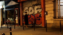 French Court Acquits Man Accused of Hiding Paris Attackers