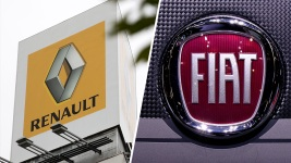 Fiat Chrysler Proposes Merger With French Carmaker Renault