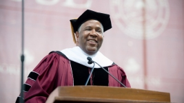 How Morehouse Students Will Benefit From Student Debt Buyout