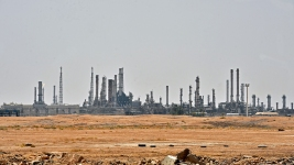 Oil Prices Jump as Attack on Saudi Plant Jolts Supply