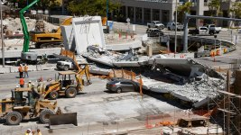 NTSB Blames Fla. Bridge Collapse on Design, Lack of Oversight