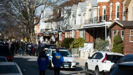 NYC Bombing Suspect's Family 'Outraged' by Police Response