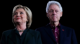 Bill Clinton Prepares for Most Personal Convention Speech