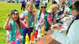 Girl Scouts Refuse $100,000 Over Request to Exclude Transgender Girls