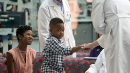 Boy With Double-Hand Transplant 'Excited' 1 Year Later