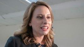 Congresswoman: Police Investigating Intimate Photo Release