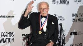 Legendary Pilot Bob Hoover Dies at 94