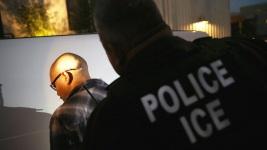 ICE Lawyer in Seattle Charged With Stealing Immigrant IDs