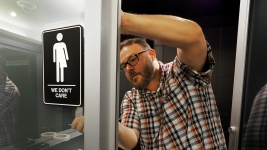 NC 'Bathroom Bill' Replacement Still Discriminatory: Suit