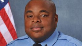 New Orleans Officer Killed in Ambush, Suspect Held