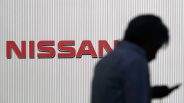 Nissan, Executives Charged With Underreporting Pay