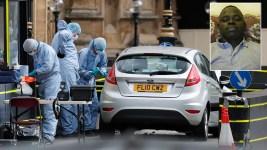 UK Police Seek Motive of Parliament Car Crasher