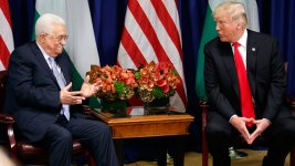 Trump Administration Takes a Step Toward Closing PLO Office