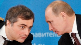 Russia Gets Hacked; Emails Show Ukraine Involvement
