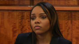 Fiancee Testifies About Hernandez's Infidelity