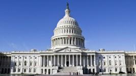 Police Evacuate U.S. Capitol, Visitors' Center