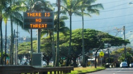 FEMA: Hawaii Didn't Need Approval to Retract Missile Alert