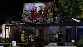 Tornadoes Rake 2 Oklahoma Cities, Killing 2 and Injuring 29