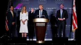 Analysis: What Could Be Next for Trump Foundation in NY Suit