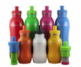 WaterGeeks Bottles