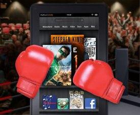 Amazon's Fire Is Not an Apple iPad-Killer