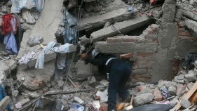 Scores Killed After 7.1M Quake Hits Mexico
