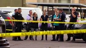 Demonstrators Plan Rally After Police Shoot Unarmed Man