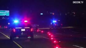 Hit-and-Run Victim's Body Found on I-5