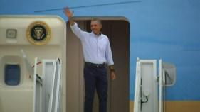 President Obama to Visit San Diego on Sunday