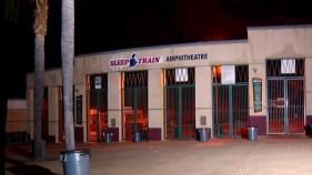 Man Dies in Police Custody at Concert Venue<br />