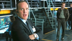 "Meet The Cast: Marvel's ""Agents Of S.H.I.E.L.D."""