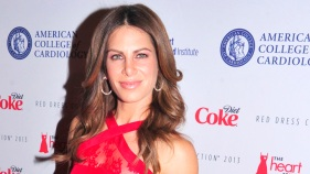 Jillian Michaels Lists Hollywood Hills Home For $2.45M