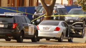 Dad in Encinitas Carjacking 'Kept Wits About Him': Deputies