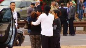 Father, Son Carjacked in Encinitas Pursuit