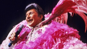 Liberace: His Life and Fabulous Times