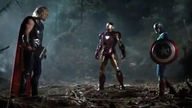 "New ""Avengers"" Trailer Is Totally Awesome"
