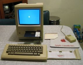Bring Steve Jobs Money to Auction for Apple Prototype