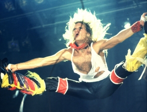 Might As Well Jump for Van Halen Tickets
